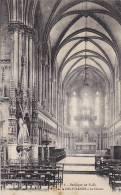 France La Delivrande Basilique de Notre Dame