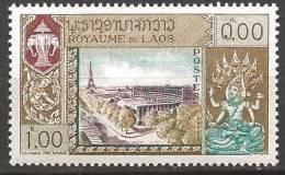 LAOS N° 54 NEUF - Laos