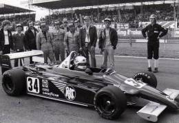 Calendar Pocket 1980 - Calendario De Bolsillo Sports (collection 16 Differents) Nigel Mansell - Tamaño Pequeño : 1971-80