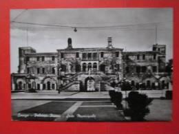 Lonigo (VI) - Palazzo Pisani - Sede Municipale - 1960 - Viaggiata - Italië