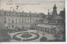 NEUILLY SUR SEINE - Maison De Retraite Galignani Frères - Neuilly Sur Seine