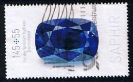 Bund 2012, Michel #2903 O - Gebraucht