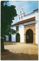 COLOMBIA-BOGOTA IGLESIA DE SAN DIEGO - Colombia
