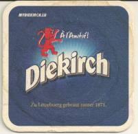 Diekirch Beer - Sous-bocks