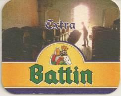 Battin Beer - Portavasos