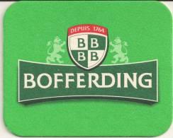 Bofferding Beer - Sous-bocks
