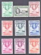 Gold Coast  115-23  **  * - Gold Coast (...-1957)
