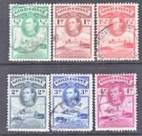 Gold Coast  115-20  (o) - Gold Coast (...-1957)