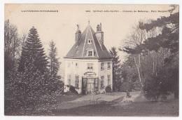 L'Auvergne Pittoresque - Royat Les Bains - Château Bellevue - Parc Bargoin (pavillon) - N'a Pas Circulé - Royat