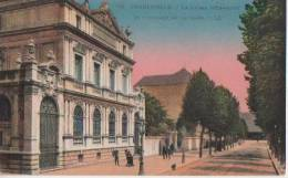 CHARLEVILLE ( La Caisse D'epargne ) - Charleville