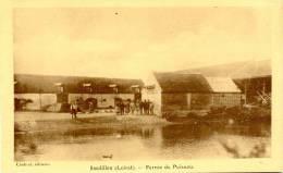 SANDILLON : Ferme De Puiseau - France
