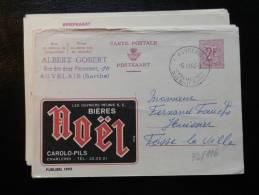 32/116   PUBLIBEL  OBL.  PLI - Bier