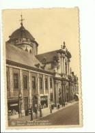 Mechelen Hanswijckkerk - Mechelen