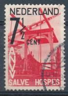 NL Nr 246 Used CV € 22,00 (1523) - Oblitérés