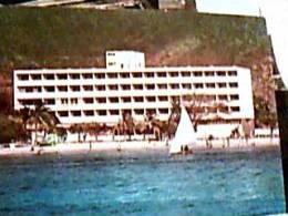 COLOMBIA  BARRANQUILLA  HOTEL TAMACA  EL RODADERO SANTA MARTA  VB1983 Rossa EXPRESS  EB10270 - Colombia