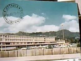 COLOMBIA BOGOTA CLUB MILITAR CASERMA MILITARE VB1964 Rossa EXPRESS  EB10275 - Colombia