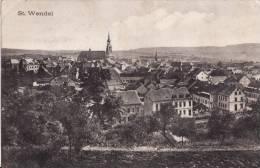 ST. WENDEL - Deutschland
