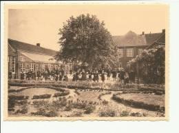 Machelen Instituut  H. Hart Van Maria Speelplaats - Diegem