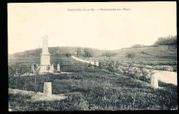 78 GUERVILLE / Monument Aux Morts / - Guerville