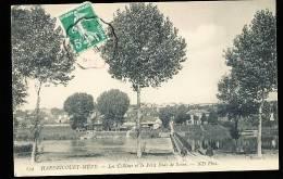 78 HARDRICOURT / Les Collines Et Le Petit Bras De Seine / - Hardricourt