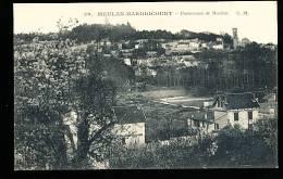 78 HARDRICOURT / Panorama De Meulan / - Hardricourt