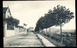 78 HARDRICOURT / Rue Chantereme / - Hardricourt