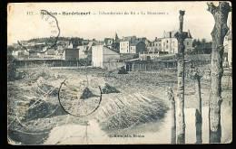 78 HARDRICOURT / Débordement Du Rû, La Montcient / - Hardricourt