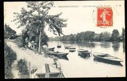 78 HARDRICOURT / Les Bords De La Seine / - Hardricourt