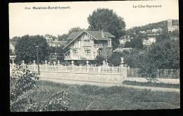 78 HARDRICOURT / Le Clos Normand / - Hardricourt
