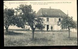 78 MAGNY LES HAMEAUX / Ancienne Maison Des Soeurs De Port Royal / - Magny-les-Hameaux