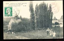 78 MAGNY LES HAMEAUX / Abbaye De Port Royal / - Magny-les-Hameaux