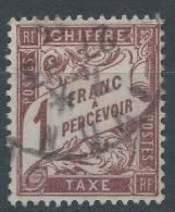 Lot N°20888    N°40A, Oblit Cachet A Date - Taxes