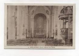 CPA 59 : BAMBECQUE   Mille Baisers  1918  VOIR  DESCRIPTIF  §§§ - Other Municipalities