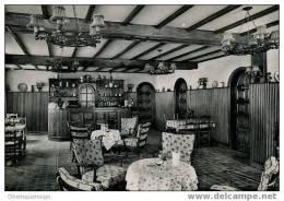 SCHILDE STEYNHOEVE CAFE RESTAURANT  HOTEL SM DENTELEE ED THILL - Schilde