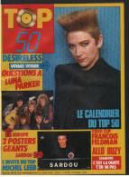 6901 - Desireless   Elsa   Luna Parke R   Jean Jacques Goldman    Michel Leeb    Buzy   Caroline Loeb  Emmanuelle - Music