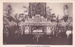 21458 KERPAPE -56- Autel De  La Chapelle -sans éditeur