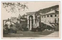 06 - Grasse           Le Monument Aux Morts - Grasse