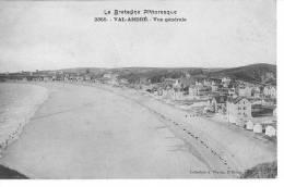 LE VAL ANDRE : Vue Générale - Belle CPA Postée En 1908 - Pléneuf-Val-André
