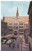 London Postcard - The Guildhall, London  BE987 - London Suburbs