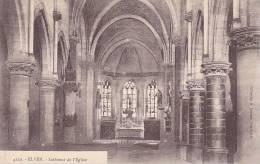 21473 -ELVEN- Interieur De L'Eglise 4220 Laurent Port Louis - Elven
