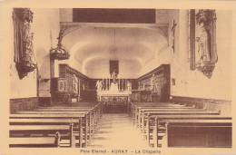 21475 -Auray Pere Eternel La Chapelle - - Auray