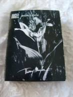 Echantillon Angel Jardin D'étoiles Violette + Le Lys + Pivoine - Thierry Mugler - Eau De Parfum - 2 Ml - Echantillons (tubes Sur Carte)