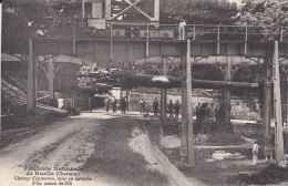 16---RUELLE---fonderie Nationale De Ruelle-champ D´épreuves Mise En Batterie D´un Canon De305 - France