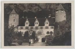 Switzerland - Tochter-Institut Schloss Marschlins Bei Landquart - GR Grisons