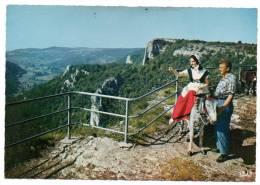 39 Jura Pittoresque - Arbois - Promenade à Dos D'âne Au Cirque Du Fer à Cheval - Arbois
