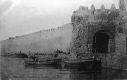 Bizerte : Porte De La Casbah - Tunisie