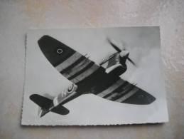 CPSM AVION RAF Le Tempest - Avions