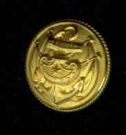 Bouton Marine Amiral/Administrateur Général 20 Mm ~1910 - Buttons
