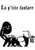 Cp , SPECTACLE , Musiciens , La P'tite Fanfare , Appel D'air , Juin 1994 à La Blaiserie - Music And Musicians