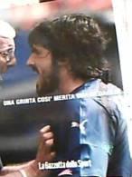 CALCIO MONDIALI  CAMPIONI  ITALIA GATTUSO  PROMOCARD 6575  N2006 EB10336 - Calcio